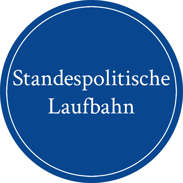 standespolitische-laufbahn