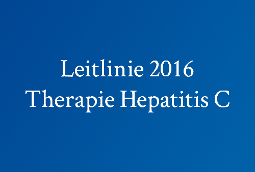 Leitlinie-2016-Therapie-Hepatitis-C