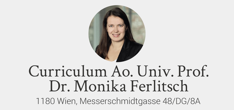 Curriculum-ferlitsch